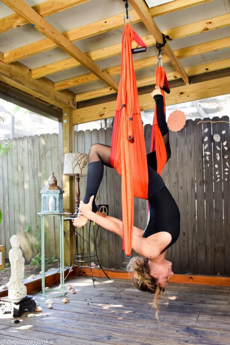 10 Minuten Yoga Am Morgen