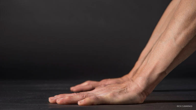 how to get stronger wrists