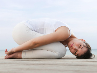 3 poses to boost digestion and help overeating  insider