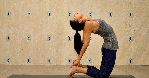 Yoga Poses for Digestive Health - Insider Yoga Website